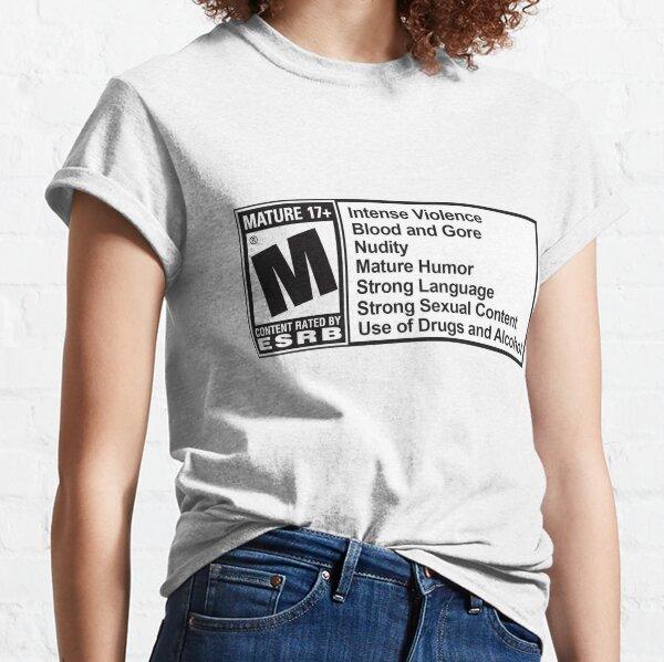 mature Classic T-Shirt