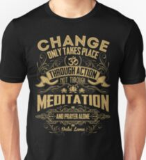 Buddhism - Best Quotes T-Shirt
