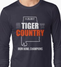 2017 IRON BOWL CHAMPIONS SHIRT T-Shirt