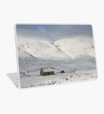 Glenshee cottage Laptop Skin