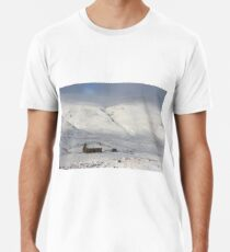Glenshee cottage Premium T-Shirt