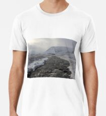 Winter river Premium T-Shirt