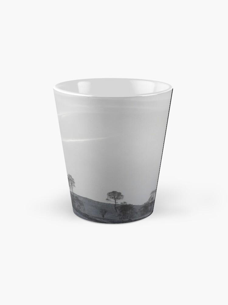 Alternate view of White Mug