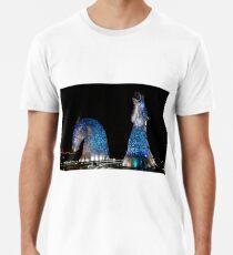 The Kelpies Premium T-Shirt