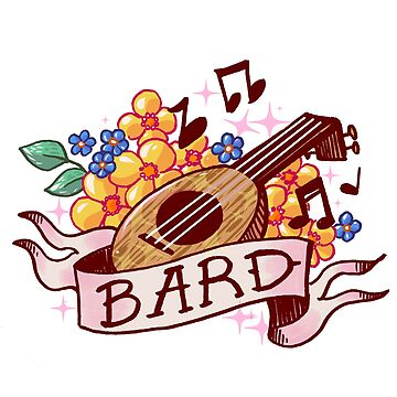 BARD by ohcararara