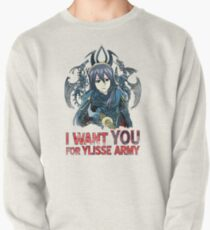JOIN YLISSE! Pullover