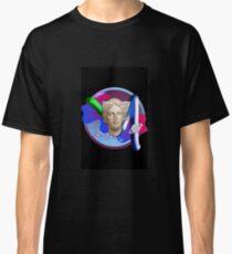 Vaporwave Logo  Classic T-Shirt
