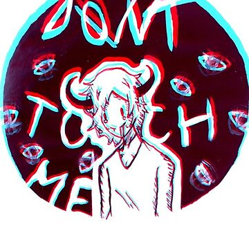 Don't touch me by Telemiu