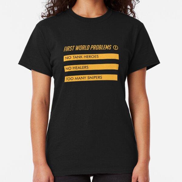 The Four Horsemen Of The Modern Apocalypse Damen T-Shirt Fun Geek Nerd No Signal