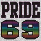 Pride 69 by brattigrl