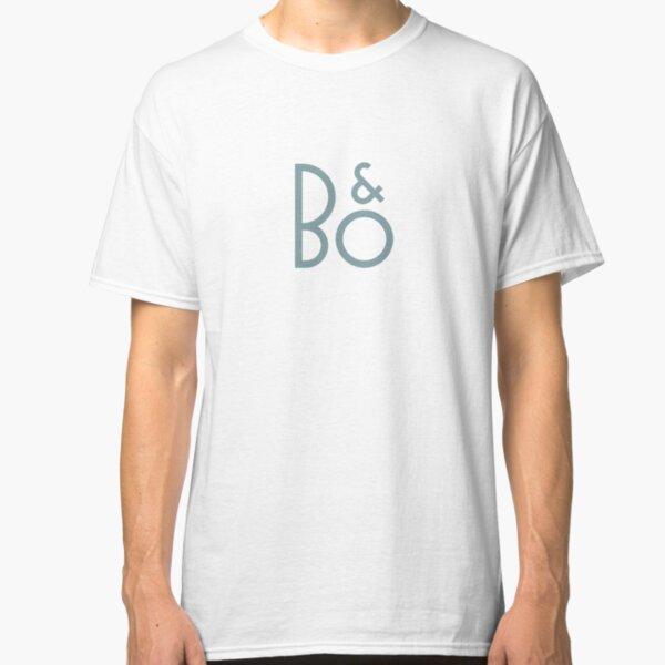 b & o Classic T-Shirt