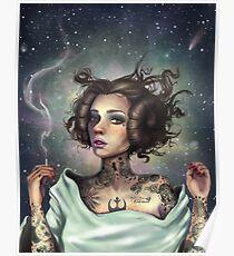 Opheleia Poster