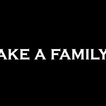 Orphan Black - We make a family (White) by Hurricane94