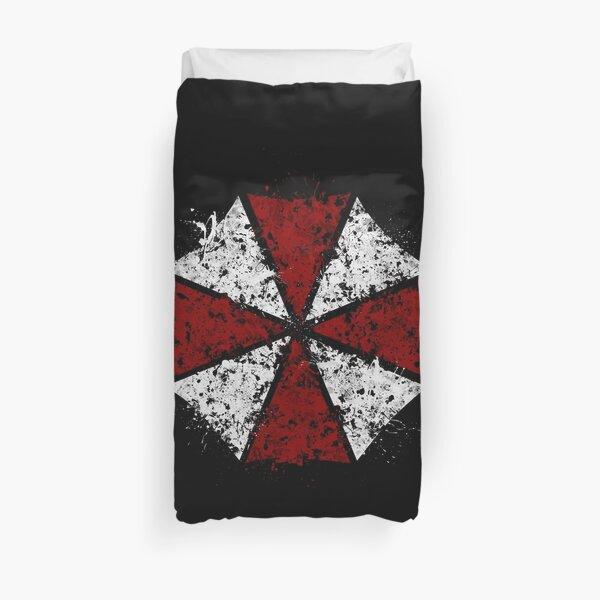 Resident Evil - Cuerpo de paraguas Funda nórdica