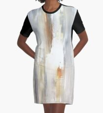 GEIST RANCH T-Shirt Kleid
