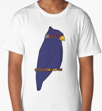 Falco Lombardi Long T-Shirt