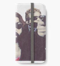 Surprise iPhone Wallet/Case/Skin