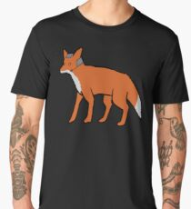 Fox McCloud Men's Premium T-Shirt