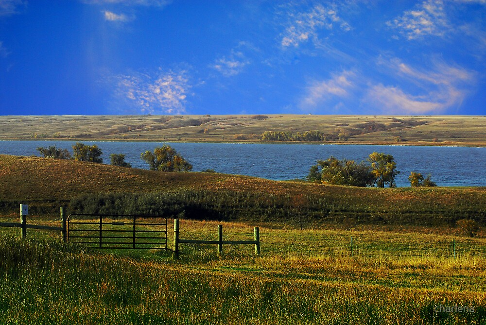 Lake Darling by charlena
