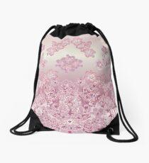 Spring Blossoms Drawstring Bag