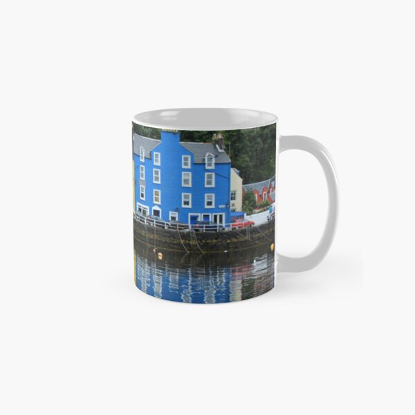 Reflection Classic Mug