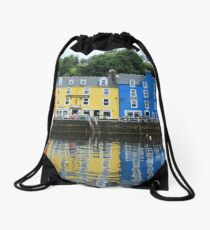 Reflection Drawstring Bag