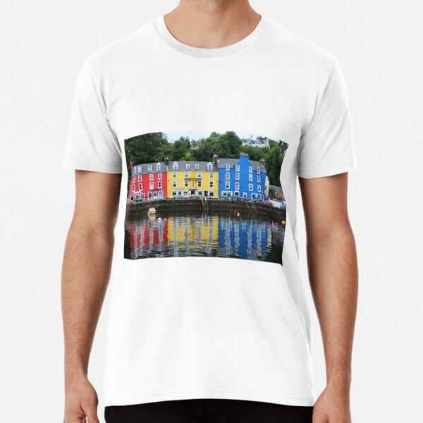 Reflection Premium T-Shirt