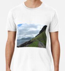 Island road Premium T-Shirt