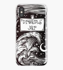 Dream jar iPhone Case/Skin