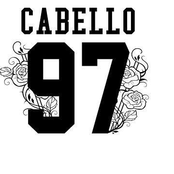Camila Rose 97 de Schmelzbeth