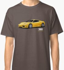 The 360 Challenge Stradale Classic T-Shirt