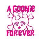 A Goonie Forever by bettinadreier75