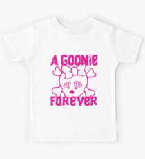 A Goonie Forever Kids Tee