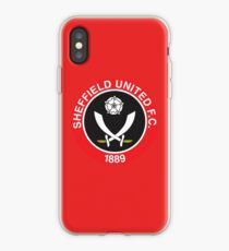 Sheffield 1 iPhone Case