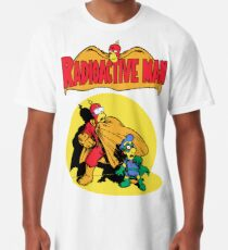 Radioactive Man No. 9 Long T-Shirt