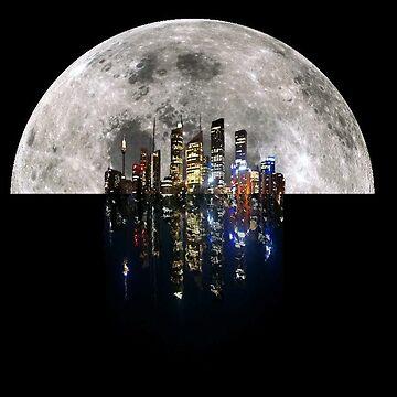 moon city by mayden