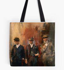 Peaky Blinders, Art Tote Bag