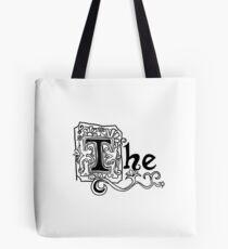 The - Spongebob Squarepants Tote Bag