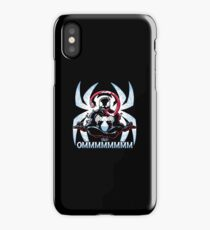 Ven-Ommm iPhone Case/Skin