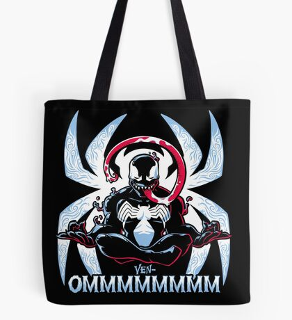 Ven-Ommm Tote Bag