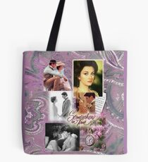 Elises Somewhere In Time  Tote Bag