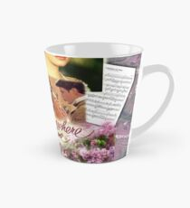 Elise's Somewhere In Time  Tall Mug