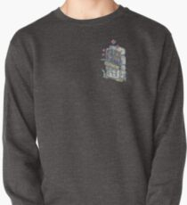 Reclamation: Part II Pullover