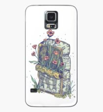 Reclamation: Part II Case/Skin for Samsung Galaxy
