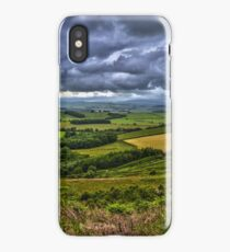 Northumberland Fields iPhone Case/Skin