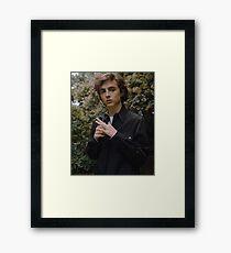 Timothee Chalamet  Framed Print