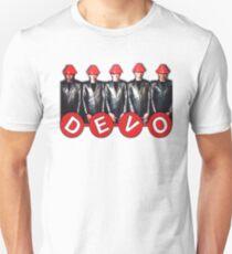Devo Unisex T-Shirt