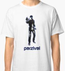 Parzival blue glow Classic T-Shirt