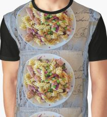 Pasta Salad  Graphic T-Shirt