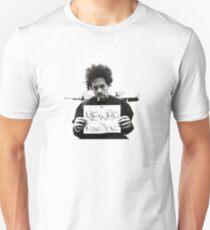Muddy Waters Redman Unisex T-Shirt